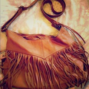 3 for $20 - BoHo fringe bag